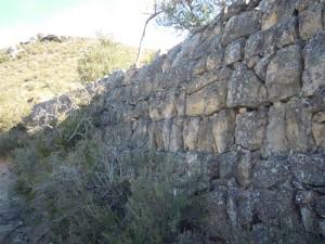 Contempleu la Pedra Seca
