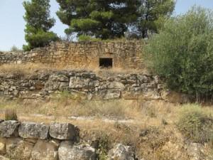 Construcció de Pedra Seca