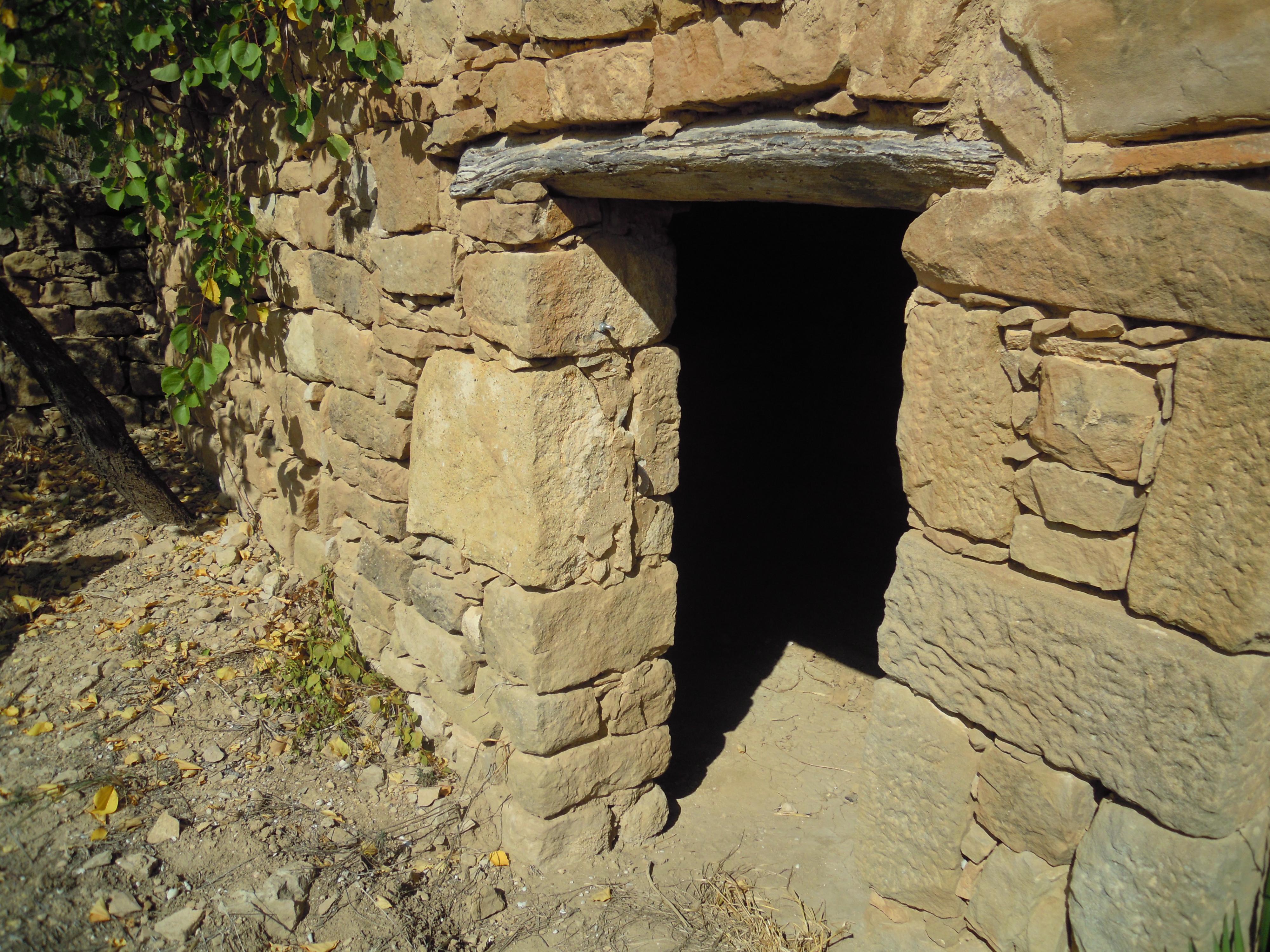 Construcció-Pedra-Seca