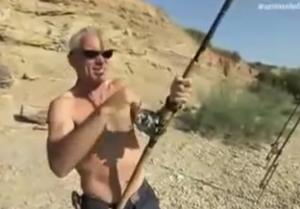 pesca silur ebre