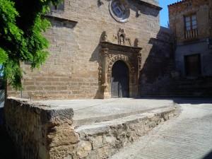església de sarroca de lleida