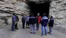 Almatret i Maials zones mineres